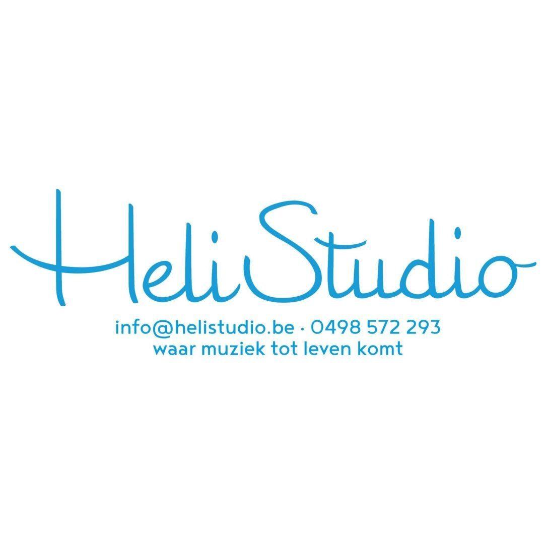 HeliStudio